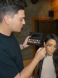 best makeup school in nyc 7 mario dedivanovic facts besides that he s west s