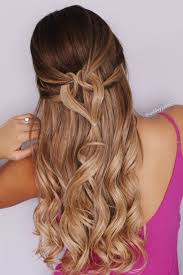 valentines day hairstyles heart hairstyles blonde caramel