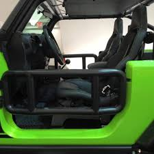 jeep safari concept interior 7 new jeep concepts hiding among easter jeep safari madhouse 30