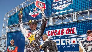 lucas oil pro motocross lucas oil pro motocross 250mx zach osborne opens season with 1