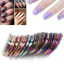 line nail art images nail art designs