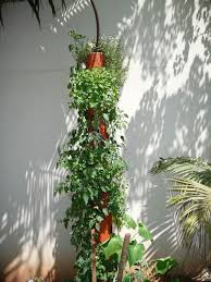 diy organic vertical planter 7 steps with pictures