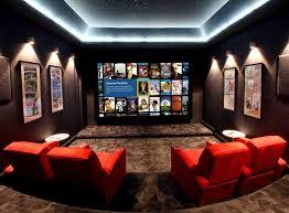 cinema decor for home incredible decoration home theater decor