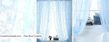 Pale Blue Curtains Pale Blue Curtains Like This Item Pale Blue Curtains Nz Mirak Info