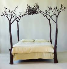 4 Poster Bed Frames Bedroom I Want To Sleep Better With Four Poster Bed Canopy Four