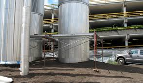 Deep Silo Builder Western Watershed Designs Inc