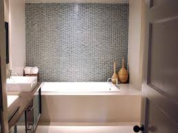 Glass Bathroom Tile Ideas by Classy 40 Glass Mosaic Tile Bathroom Design Inspiration Of Glass