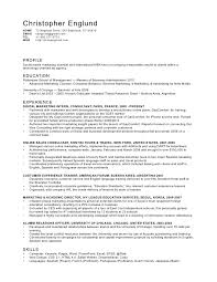 gallery of marketing specialist cover letter digital imaging