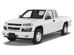 2011 chevrolet colorado reviews and rating motor trend