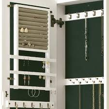 Wall Mount Jewelry Cabinet Wall Mounted Jewelry Cabinet Wall Mounted Jewelry Armoire With