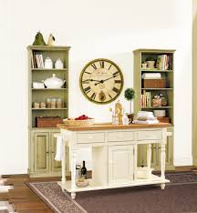 bedford kitchen island cream how to decorate