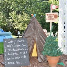 Camping In Backyard Ideas Best 25 Backyard Bible Camp Ideas On Pinterest Cave Bible