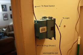 Sliding Door Light Switch Automatic Sliding Door Designs