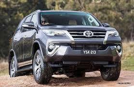 suv toyota 2016 toyota fortuner global suv previews us market 2018 lexus