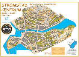 Coverage Map Sprint Woc 2016 All You Need To Know World Of O News