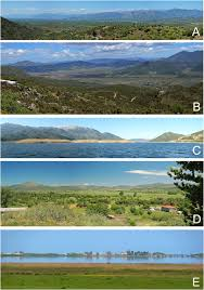 How Do The Eastern Lowlands Differ From The Interior Lowlands The Socio Environmental History Of The Peloponnese During The