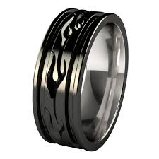 Mens Titanium Wedding Rings by Wedding Rings For Men Titanium Black Lovely Best 20 Titanium