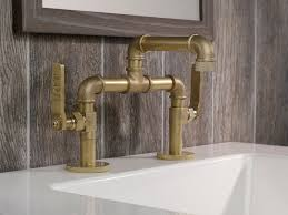 Bathroom Plumbing Fixtures Artistic Bathroom Fixtures Create Wow Effect