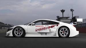 honda lexus cars honda and lexus super gt500 racers nsx gt concept and lf cc concept