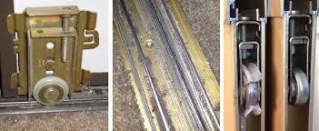 Fix Sliding Closet Door Easylovely Fix Sliding Closet Door R84 In Stylish Home Design
