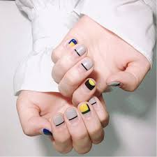 nail designs for rounded nails images nail art designs