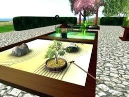 Zen Garden Patio Ideas Patio Zen Garden Zen Garden Ideas With Patio Style Relaxing