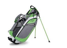 callaway hyper lite 3 stand golf bag new 2017 4 way top