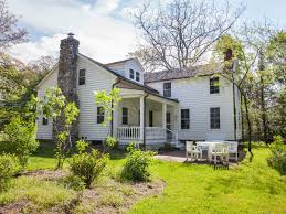 Farmhouse by For Sale A Long Island Waterfront Farmhouse With The Cutest