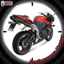 honda cbr 600 2012 exhaust mivv suono steel honda cbr 600 rr 2007 2012 ebay