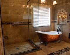earth tone bathroom designs small acrylic clawfoot tub magnificent creative bathroom