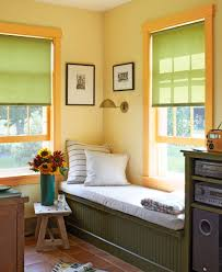 Decorating With Yellow by Yellow Decor U2013 Decorating With Yellow With Regard To Yellow Living