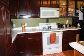 kitchen cabinet general finishes java gel stain general finishes