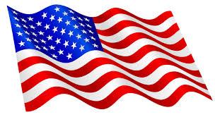 Us Flag Facts Us Flag Star American Flag Clipart Kid Clipartix