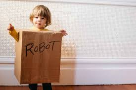 box car for kids a car a boat a robot 8 great things to make with a cardboard box