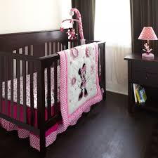 Mickey And Minnie Crib Bedding Cool Baby Bedding Home Interior Design Show Marvelous Wooden