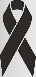 gray ribbon cancer ribbon colors explained awareness causes