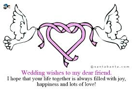 a wedding wish wedding wishes ecard