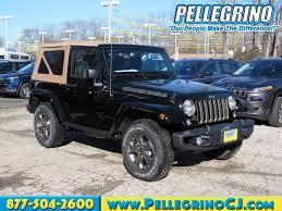 gold jeep wrangler 2018 jeep wrangler jk golden eagle 4x4 for sale woodbury heights