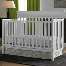 White Convertible Cribs Convertible Cribs Baby Convertible Crib Sets Bambibaby