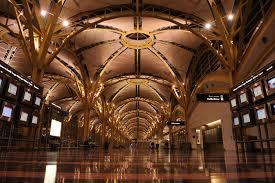 Map Of Washington Dc Airports by Ronald Reagan Washington National Airport Airport In Washington