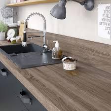 plan de travail cuisine chene massif luxury plan de travail cuisine bois design iqdiplom com