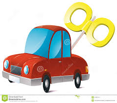 car toy clipart toy car stock vector image of cheerful nautical cartoon 33081977
