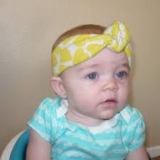 top knot headband baby turban headband wrap baby from goodtreasures123 on