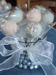 communion favor ideas the cakepop 2011
