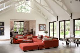 burnt orange sofa with ideas hd images 8356 imonics