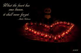 light a candle for someone coping with grief during the holidays amanda the panda