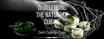 defi cuisine defi cuisine corp home