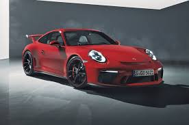porsche 911 gt3 price 2018 porsche 911 gt3 news carbuzz info