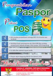 membuat prosedur paspor kjri hongkong booking paspor kjri hong kong