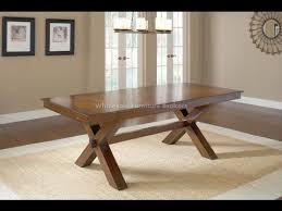 Trestle Table Trestle Table Design Plans YouTube - Trestle table design